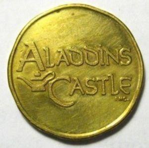 Aladdins-Castle